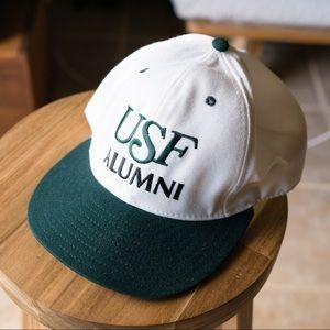 USF Alumni South Florida Baseball Cap Hat!